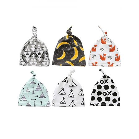 01dda94cf31 Heepo - Heepo Toddler Kids Girl Boy Hipster Baby Infant Crochet Knit  Knotted Hat Beanie Cap - Walmart.com