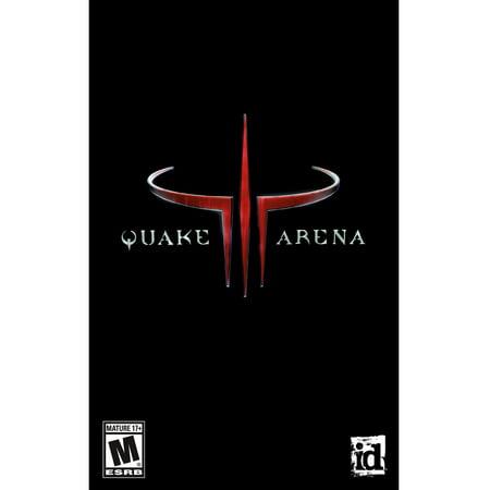 Quake III Arena (PC)(Digital Download) (Best Arena Fighting Games)