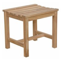 Anderson Teak Braxton Backless Outdoor Bench
