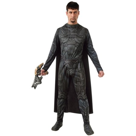 Man Of Steel Zod Costume (Superman Man Of Steel General Zod Costume)