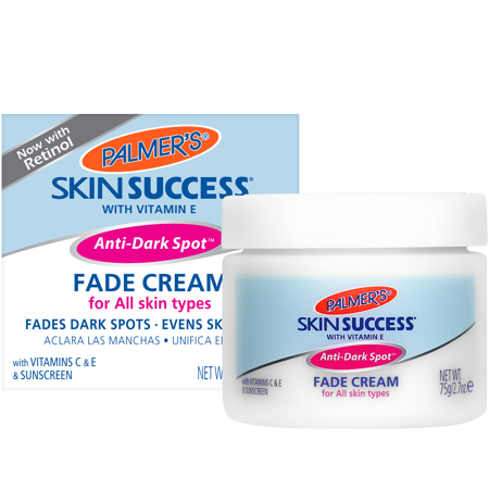 Palmer's Skin Success Anti-Dark Spot Fade Cream For All Skin Types, 2.7 OZ Stretch Mark Removal