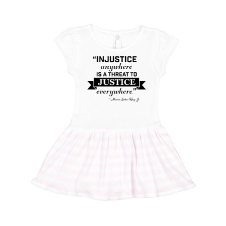 Martin Luther Halloween Costume (Injustice Anywhere is a Threat to Justice Everywhere- Martin Luther King Jr. Toddler)
