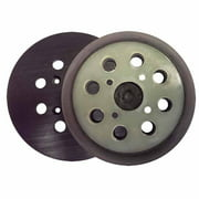 "Superior Pads and Abrasives RSP28 - 5"" Dia - 8 Hole Sander Hook and Loop Sander Pad Replaces Milwaukee OE # 51-36-7090, Ryobi OE # 300527002, 975241002, 974484001, Rigid OE # 300527002"