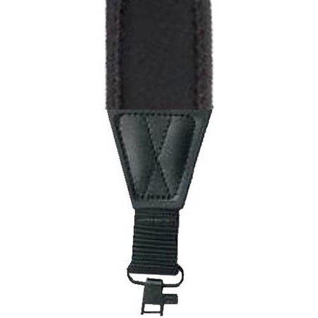 Butler Creek 26764 Ultra Sling With Swivel 1   Nylon  Black