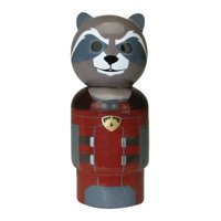 ! Guardians of the Galaxy Rocket Pin Mate Wooden Figure, Number 25 in the series! By Bif Bang Pow