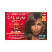 Optimum Care Defy Breakage No-lye Hair Relaxer Regular Strength