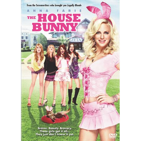 Funny Bunny Movie (The House Bunny (DVD))