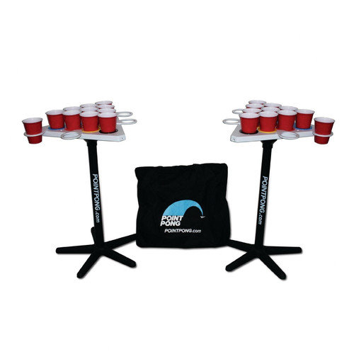 Point Pong Beer Pong Table
