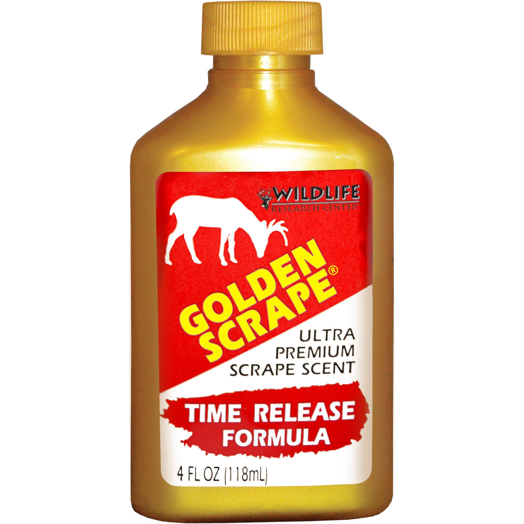 Wildlife Research Center Golden Scrape, 4 fl oz