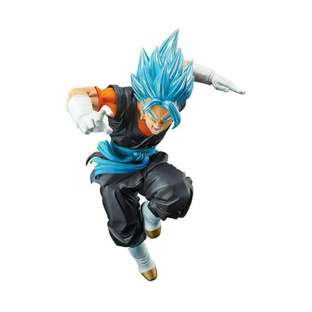 Super Dragon Ball Transcendence Art Vol 3 Figure - Super Saiyan Blue Vegito