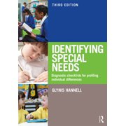 Identifying Special Needs - eBook