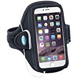 Armband for iPhone 6 Plus_ 6s Plus_ 7 Plus Samsung Galaxy...