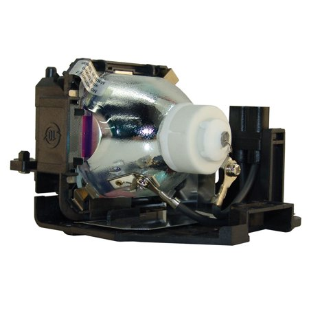 Lutema Platinum Bulb for NEC NP-M300W Projector Lamp with Housing (Original Philips Inside) - image 1 de 5