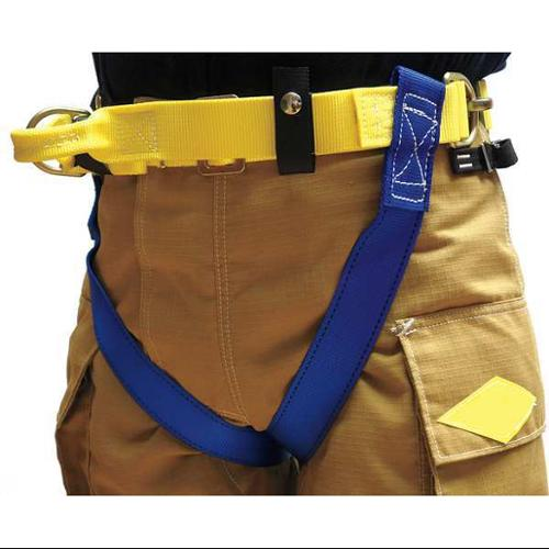 GEMTOR 541NYCR-2N Class II Rescue Harness, 36 in.to 50 in.