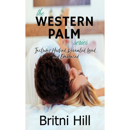 Palm 500 Series - The Western Palm Series - eBook