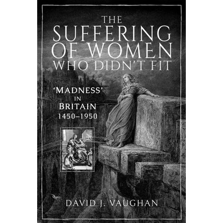The Suffering of Women Who Didn't Fit - eBook For over 500 years, women have suffered claims of mental decay solely on account of their gender. Frigid, insane, not quite there, a witch in sheep's clothing, labels that have cast her as the fragile species and destroyer of Man.This book reveals attitudes, ideas and responses on what was to be done with 'mad women' in Britain.Journey back into the unenlightened Middle Ages to find demonic possession, turbulent humours and the wandering womb. In the Puritan Age, when the mad were called witches and scolds ducked for their nagging. The age of Austen and a sense and sensibility created from her fragile nerves. Then descend into Victorian horrors of wrongful confinement and merciless surgeons, before arriving, just half a century past, to the Viennese couch and an obligation to talk.At the heart of her suffering lay her gynaecological make-up, driving her mad every month and at every stage of her life. Terms such as menstrual madness, puerperal insanity and 'Old Maid's Insanity' poison history's pages.An inescapable truth is now shared: that so much, if not all, was a male creation. Though not every medic was male, nor every male a fiend, misogynist thought shaped our understanding of women, set down expectations and 'corrected' the flawed.The book exposes the agonies of life for the 'second class' gender; from misdiagnosis to brutal oppression, seen as in league with the Devil or the volatile wretch. Touching no less than six centuries, it recalls how, for a woman, being labelled as mad was much less a risk, more her inevitable burden.