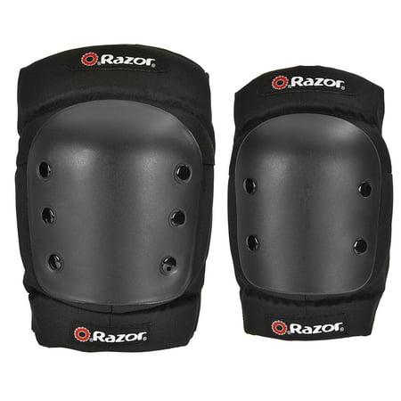 Razor Multi-Sport Youth Pro Pad Set, Black