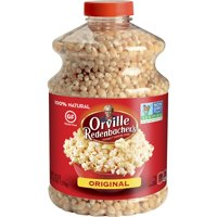 Orville Redenbachers Yellow Popcorn Kernels 45 Oz. Jar