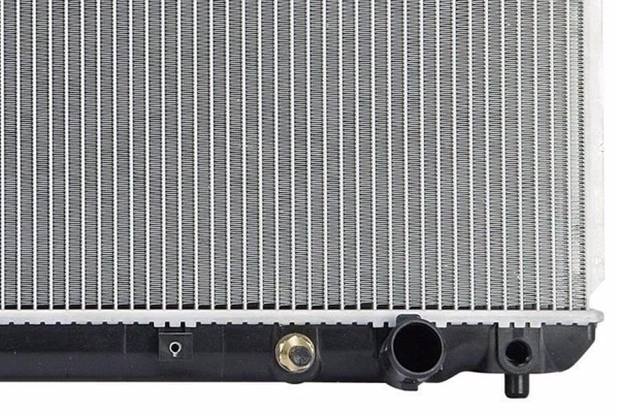 2356 New Radiator For Lexus IS300 2001-2005 3.0 L6 Lifetime Warranty