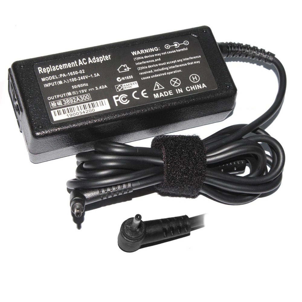 ac adapter walmart. ac adapter charger for acer p/n: a13-045n2a pa-1450- ac walmart