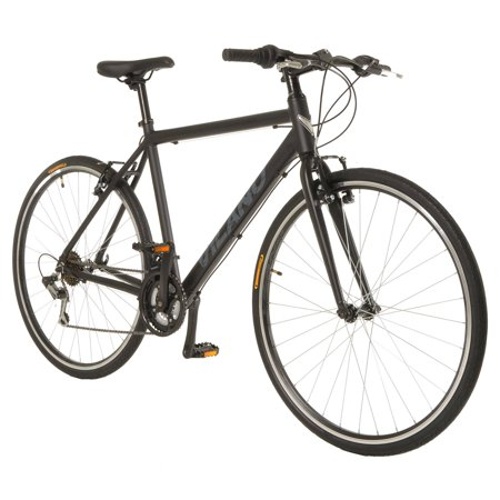 vilano diverse 1.0 performance hybrid bike 21 speed shimano road bike