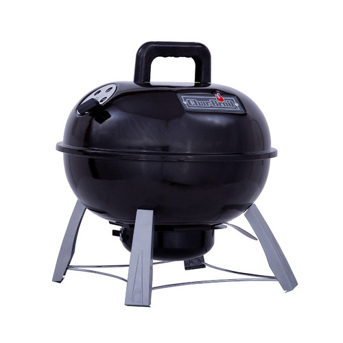 Char-Broil 14'' Portable Charcoal Grill