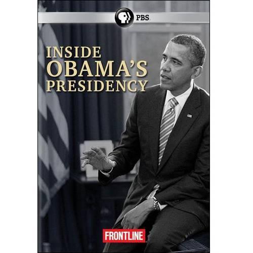 Frontline: Inside Obama's Presidency