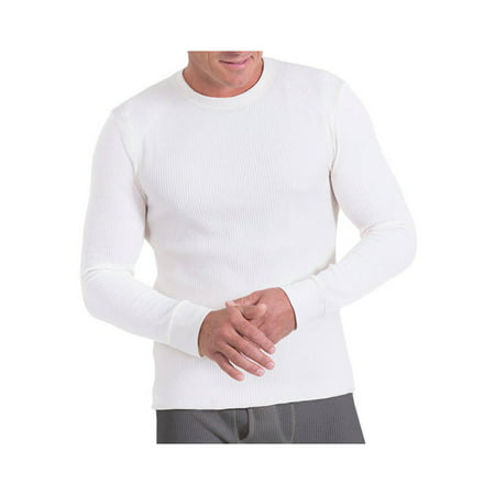 (Fruit of the Loom Big Men's Classic Thermal Underwear Top)