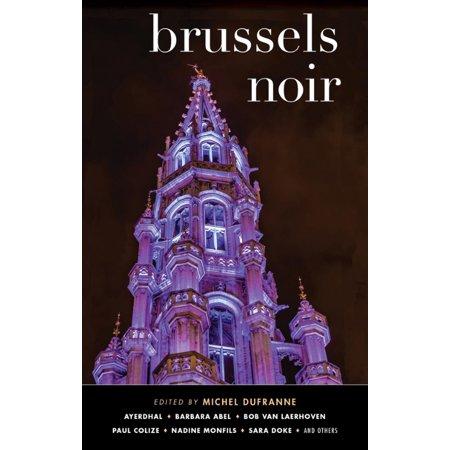 Brussels Noir