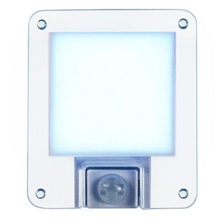 Zen Light Led Motion Sensor Light  Pm 316  3 Watts  Motion Sensor Led Wall Light By Sentina