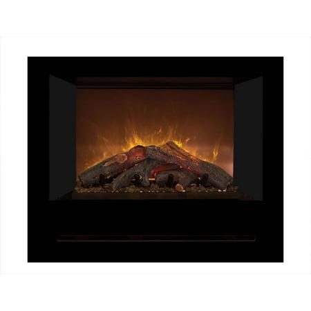 Modern Flames 36-Inch Home Fire Series Electric Canyon Juniper Logs