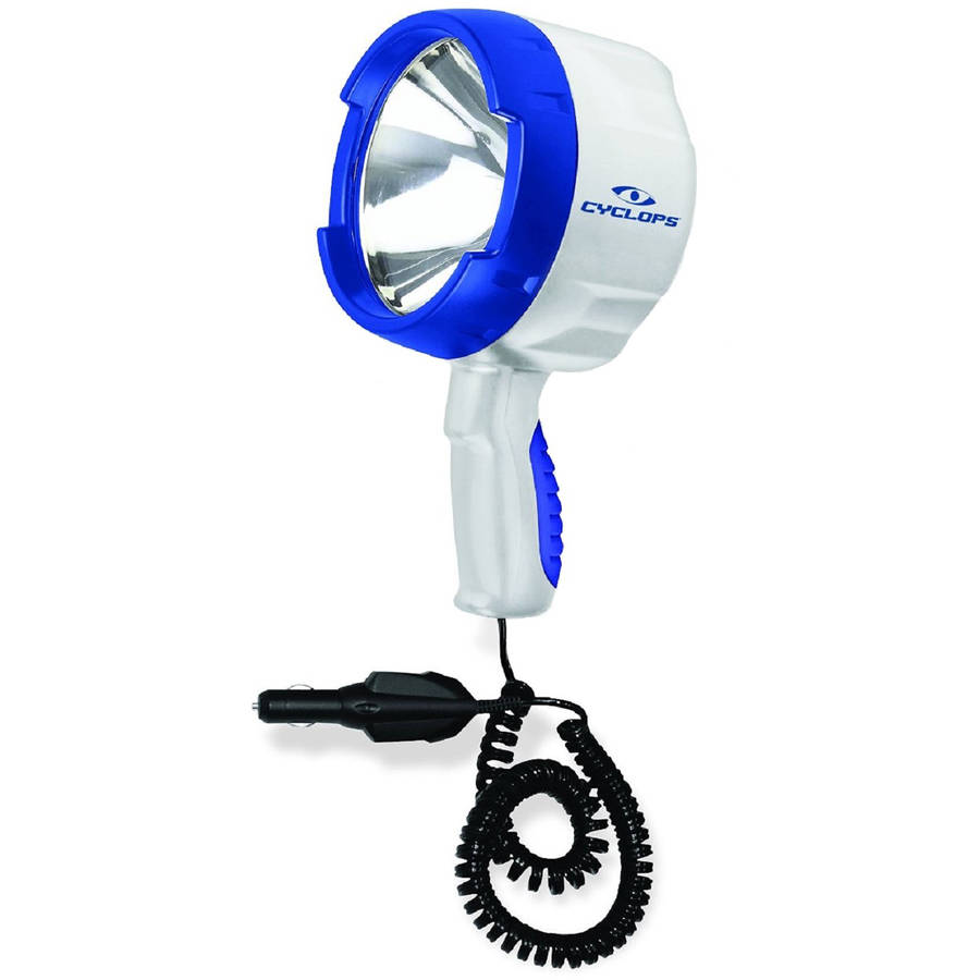 Click here to buy Cyclops 1200 Lumen Spotlight by Cyclops.