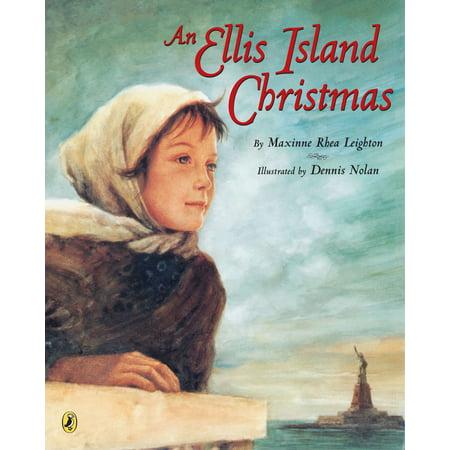An Ellis Island Christmas ()
