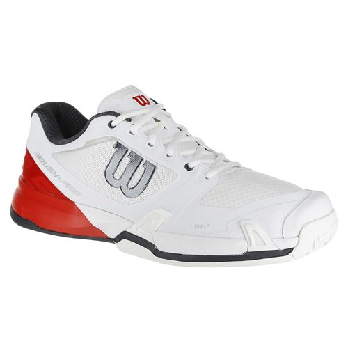 Wilson Rush Pro 2.5 Mens Tennis Shoe Size: 12