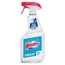 Glass Cleaner: Windex Vinegar Glass Cleaner