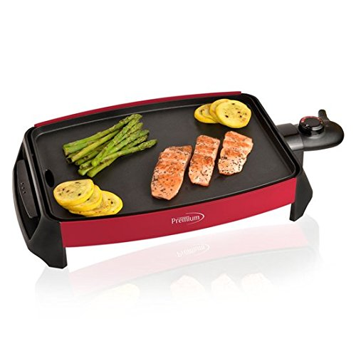 Premium PG14 Electric Griddle