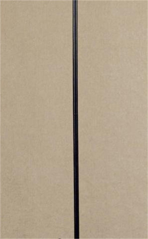 Quoizel 9012EXVA Mini Pendant Extension Rod, Valiant Bronze by Quoizel