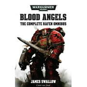 Blood Angels  The Complete Rafen Omnibus