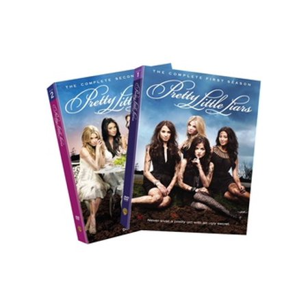 Halloween Episode Pretty Little Liars (Pretty Little Liars: Complete Seasons 1 & 2)