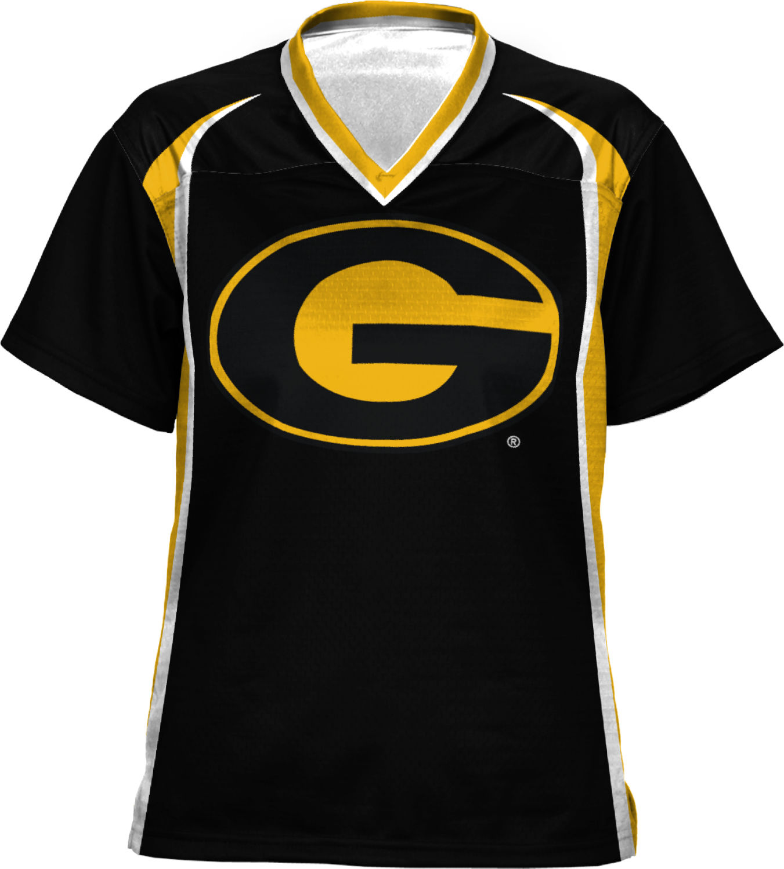 UNA ProSphere Men/'s University of North Alabama Wild Horse Football Fan Jersey