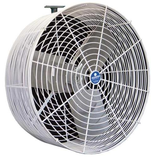 "Schaefer 24"" Air Circulator/7756 cfm, GVK24-3"
