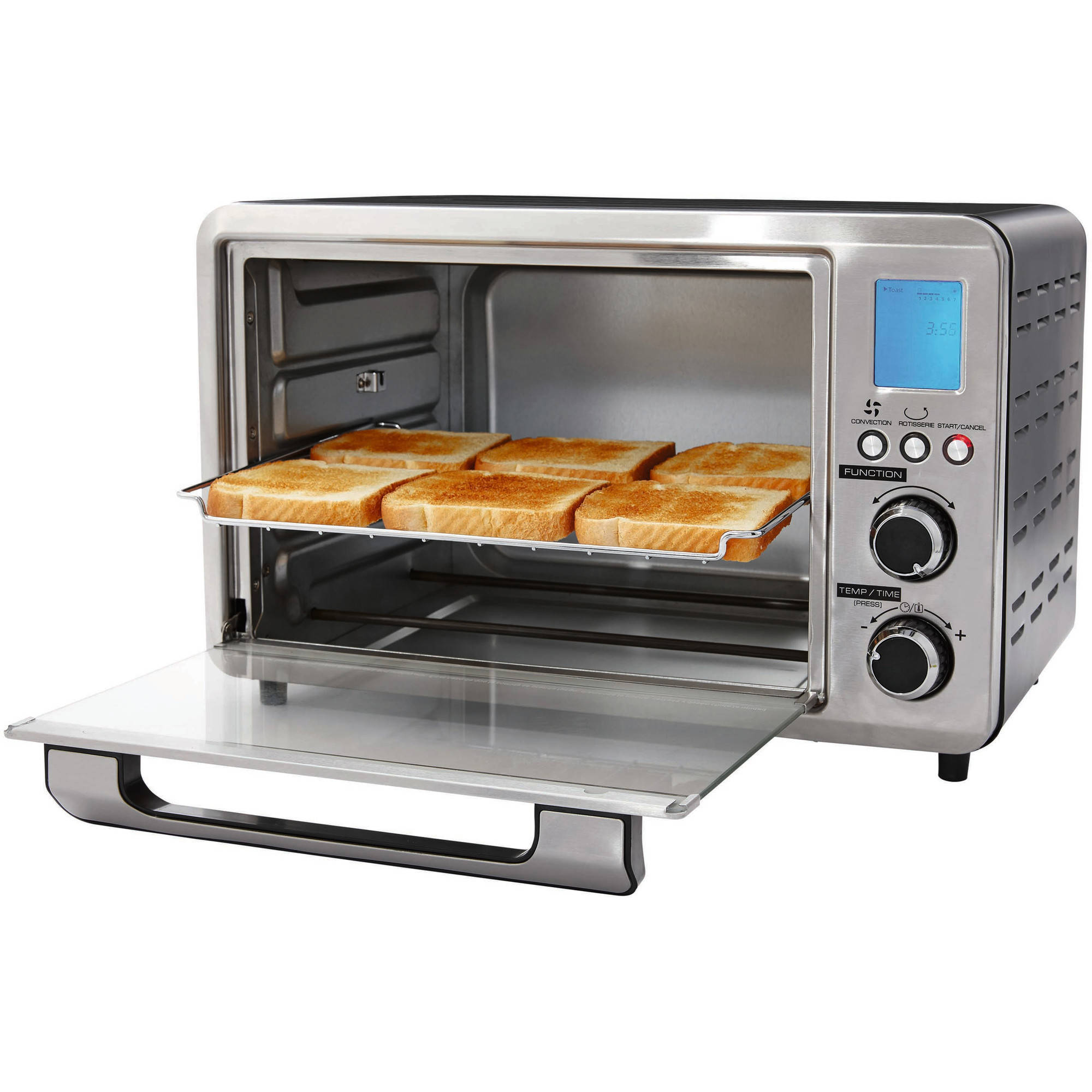 beach larger dp amazon broiler over com slice view hamilton convection toaster