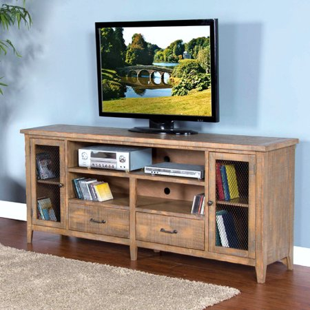 Laurel Foundry Modern Farmhouse Castagnier TV Stand
