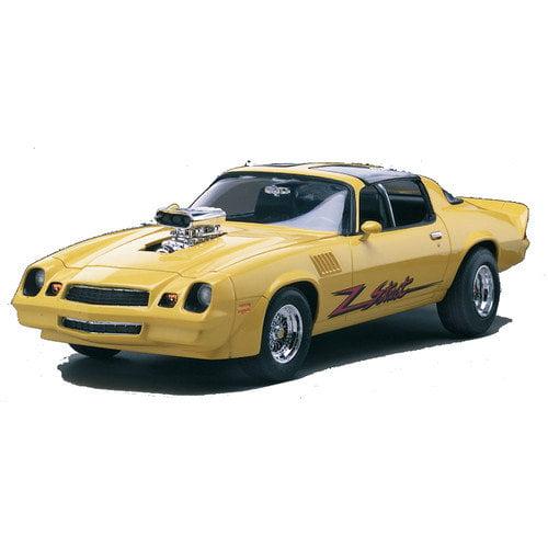 Revell 1:24 '79 Camaro Z:28 3 'n 1 Car Model Kit