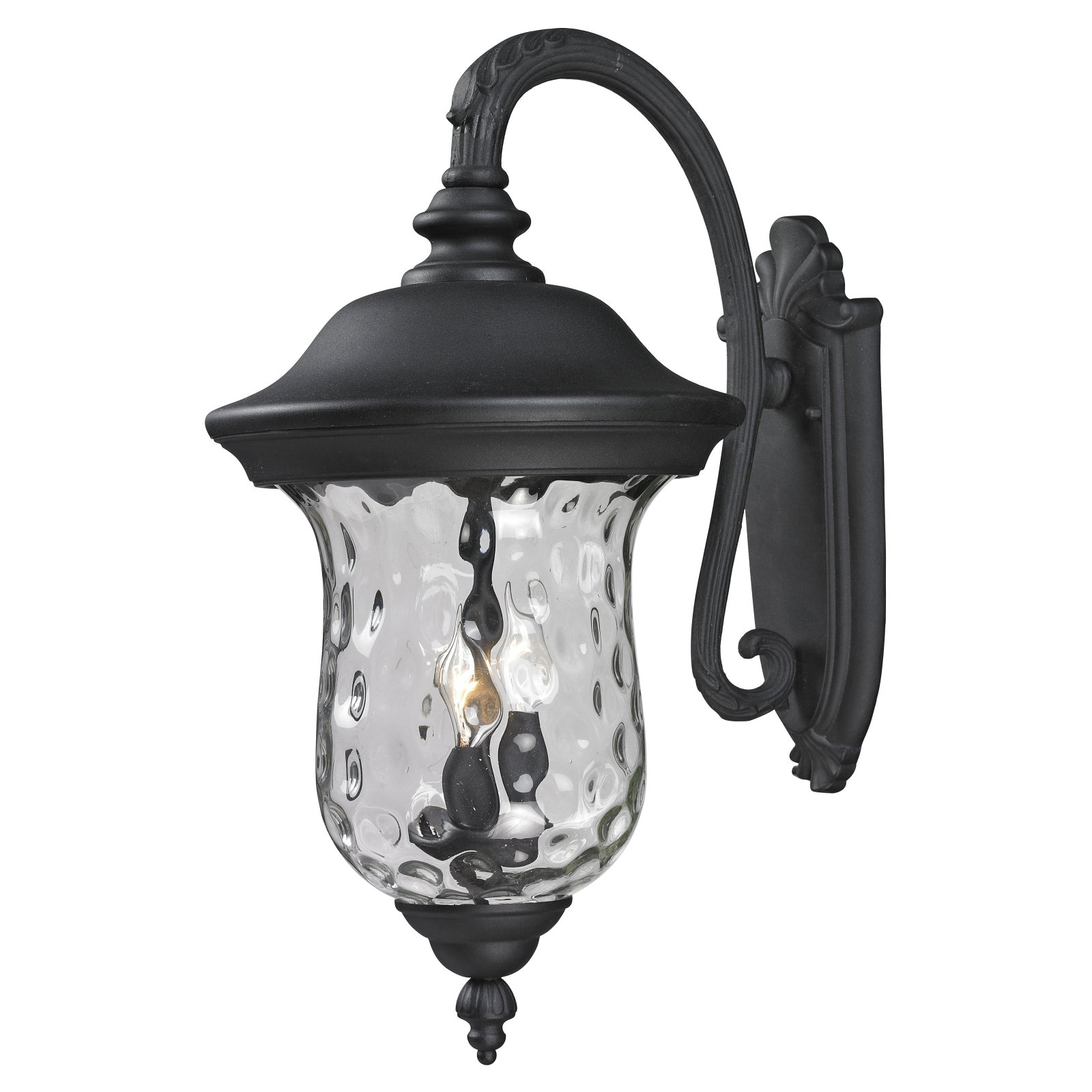 Z-Lite 534 Armstrong Downward Outdoor Sconce