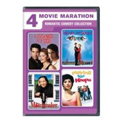 4 Movie Marathon: Romantic Comedy Collection by UNIVERSAL HOME ENTERTAINMENT
