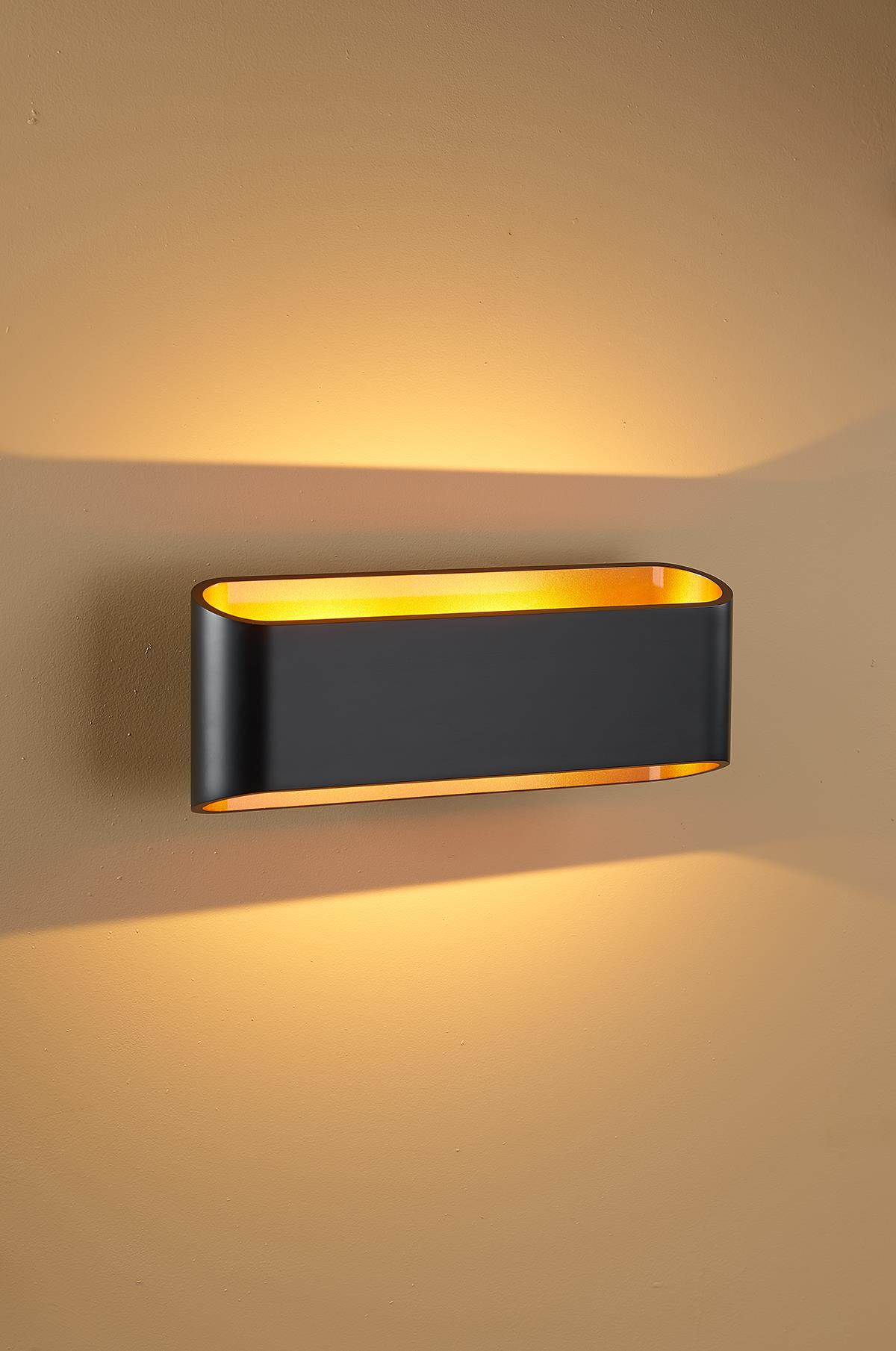 Bruck Lighting Eclipse 2 Wall Sconce - Walmart.com