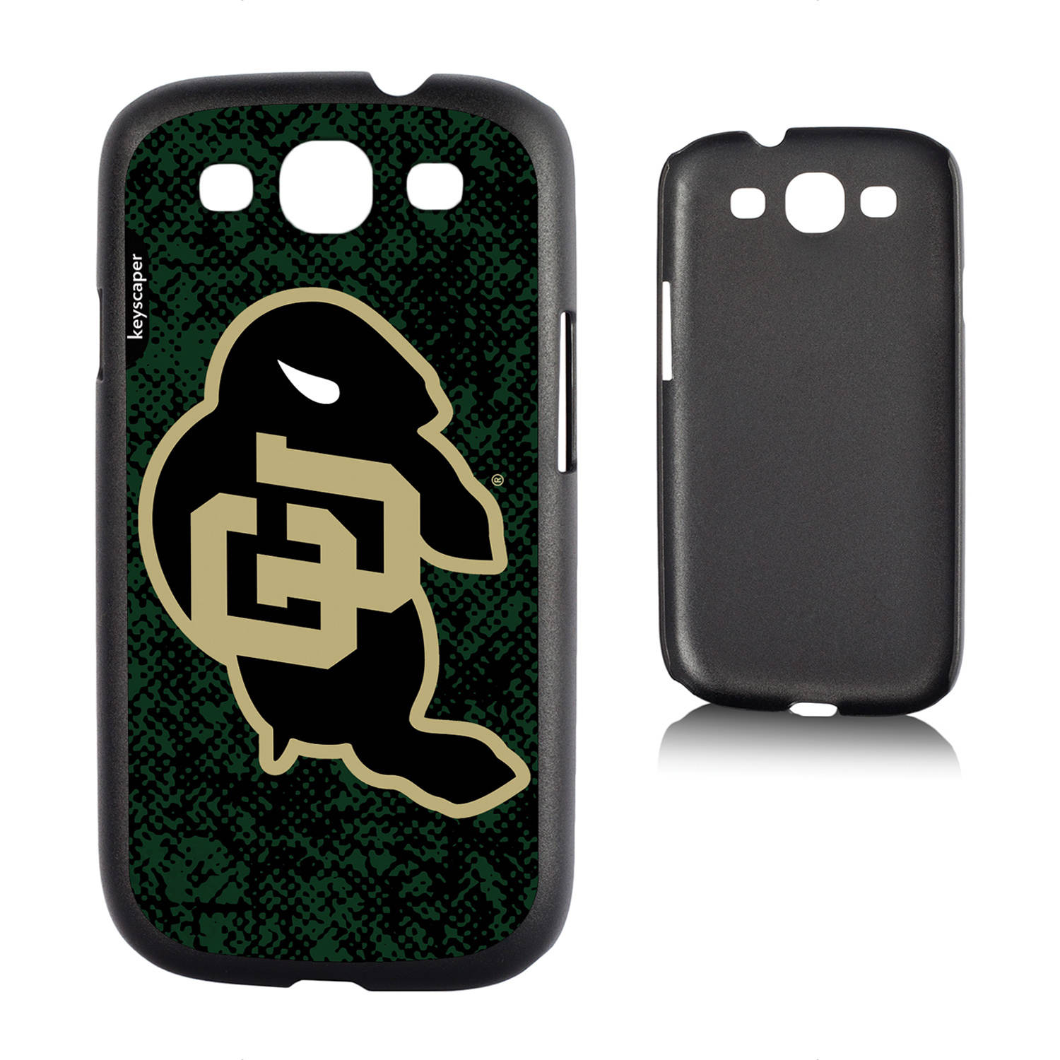 Colorado Buffaloes Galaxy S3 Slim Case