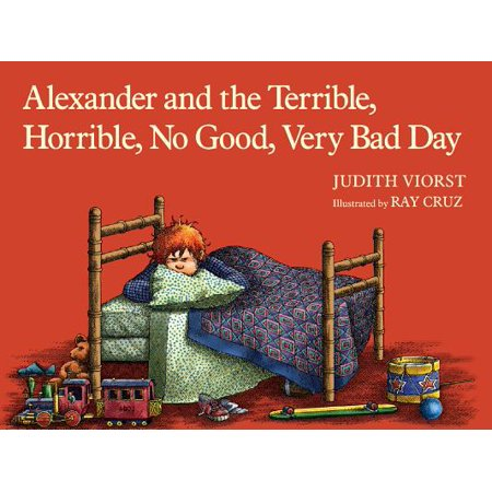 Alexander and the Terrible, Horrible, No Good, Very Bad Day -
