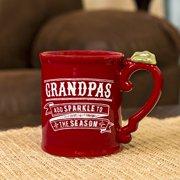 Grasslands Road Grandpas Mug